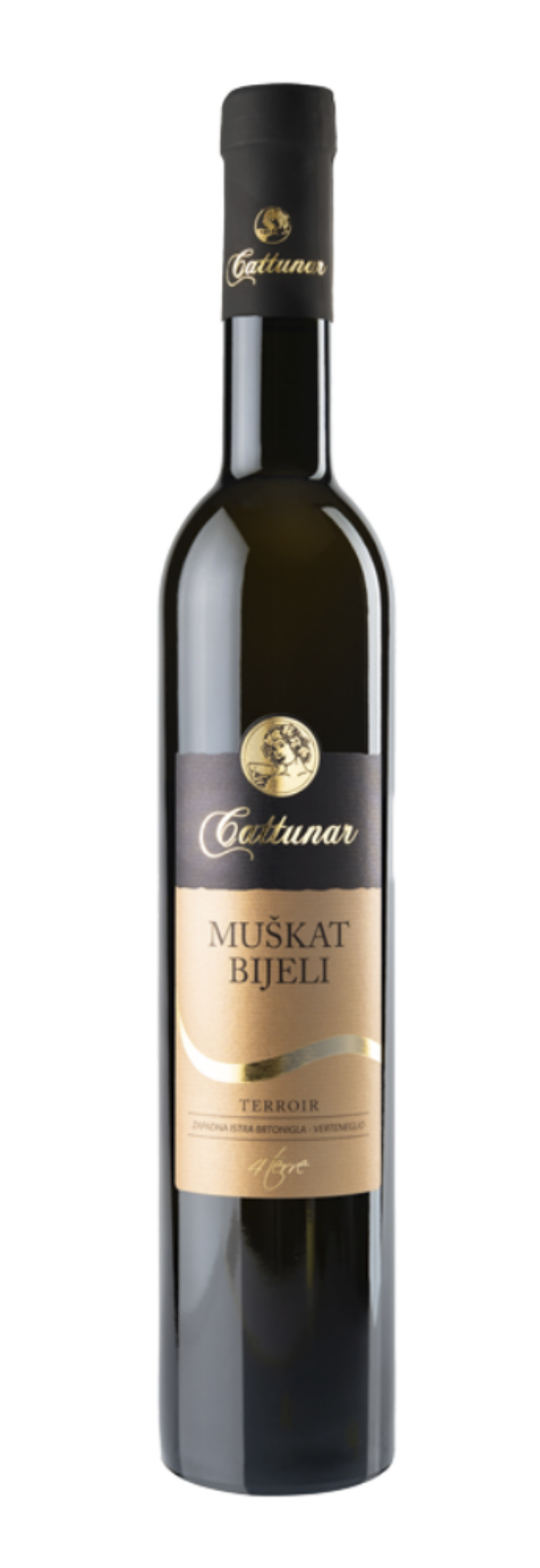 Muscat white of Momiano